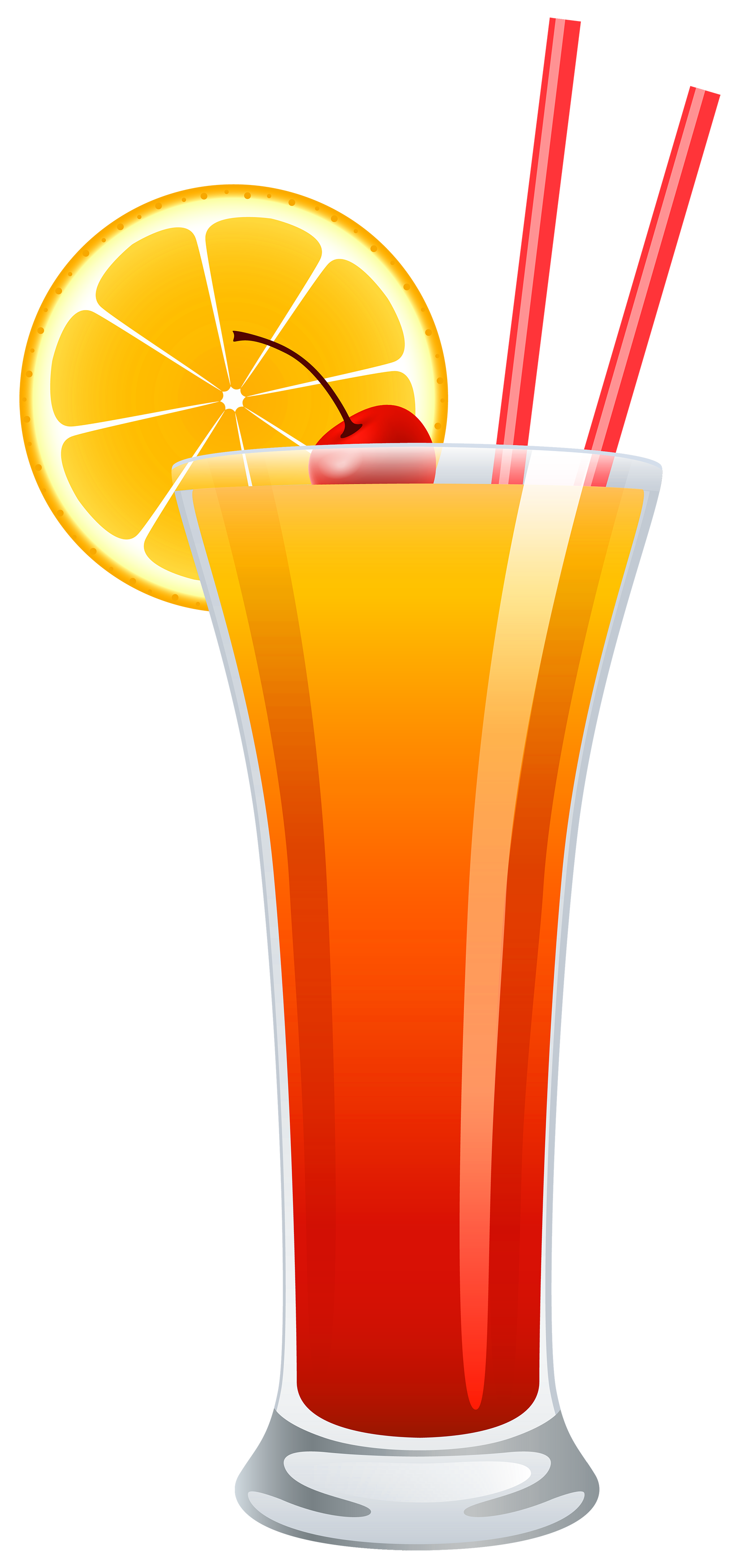 Drink clipart punch drink. Cocktail tequila sunrise png