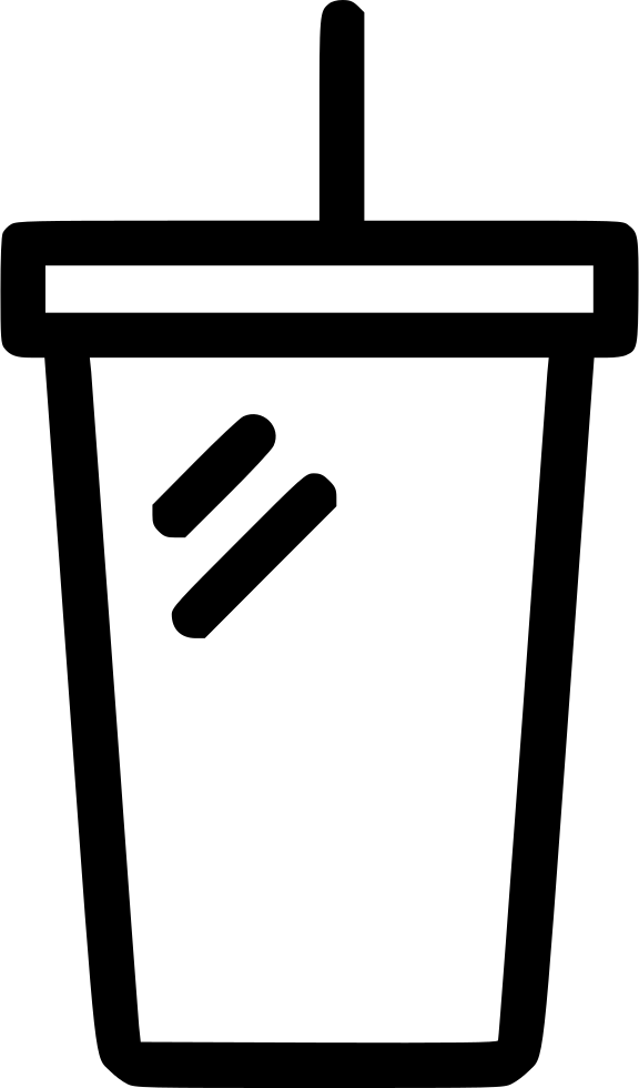 Drink icon png. Soda glass svg free