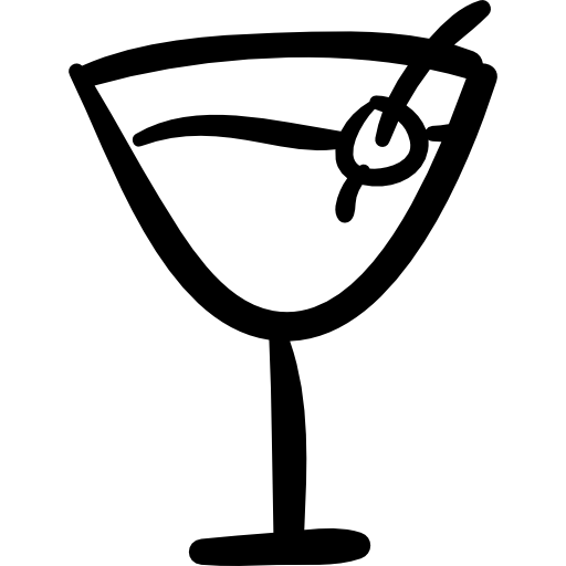 Drink png black. Cocktail glass free food