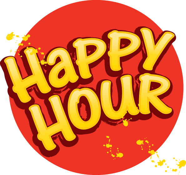 happy hour png