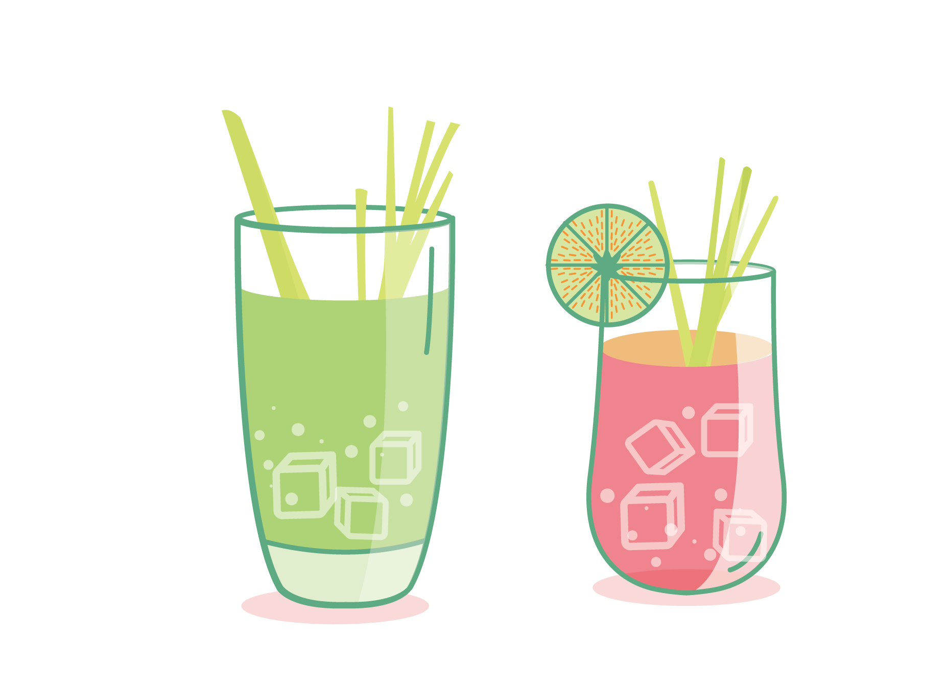 Drink with straw png. Juice soft limeade health