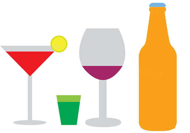Transparent alcohol drinking. New safer guidelines for