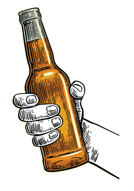 Drinking clipart cheer. Spread with beer visit