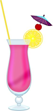 drink clipart alcahol