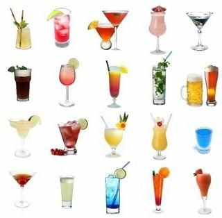 Drinking clipart fancy drink. Those look amazing it