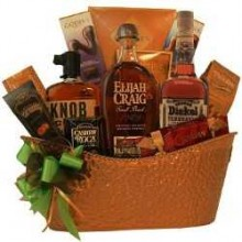 Drinking clipart liquor basket. Build a spirit and