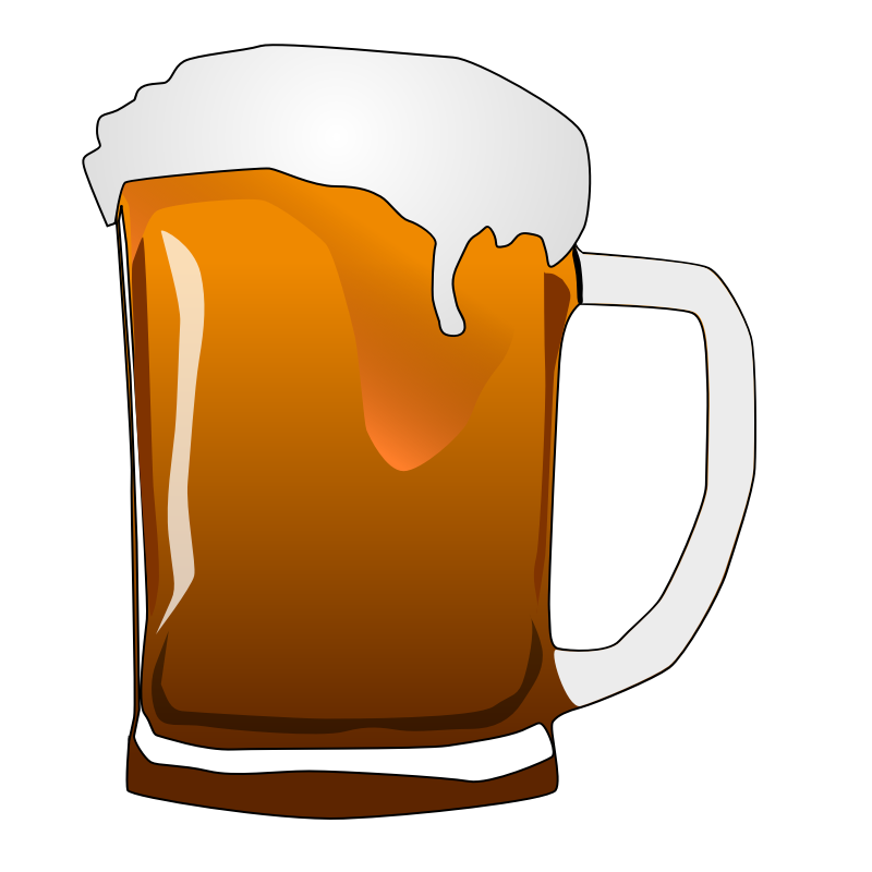 Drinks clipart beer. Clip art library