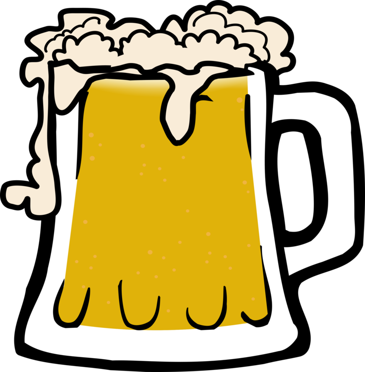 Drinks clipart beer. A w root ice