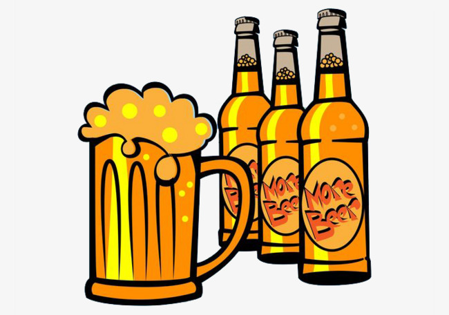 Drinks clipart beer. Cartoon pictures year end