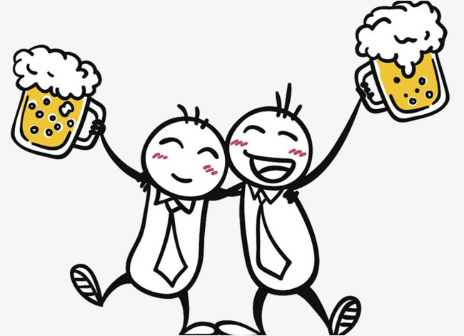 Drinks clipart cheer. Drink the of audience