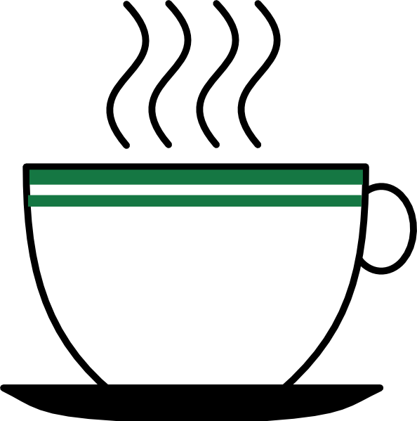 Drinks clipart clip art. Hot drink