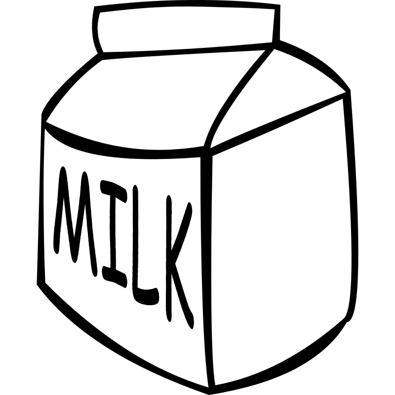 Drinks clipart milk cheese. Fast food clip art