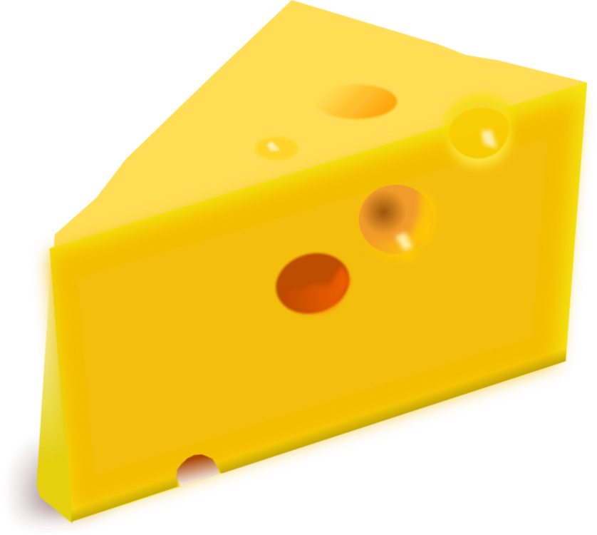 Cheese clipart. Pizza cheddar swiss free