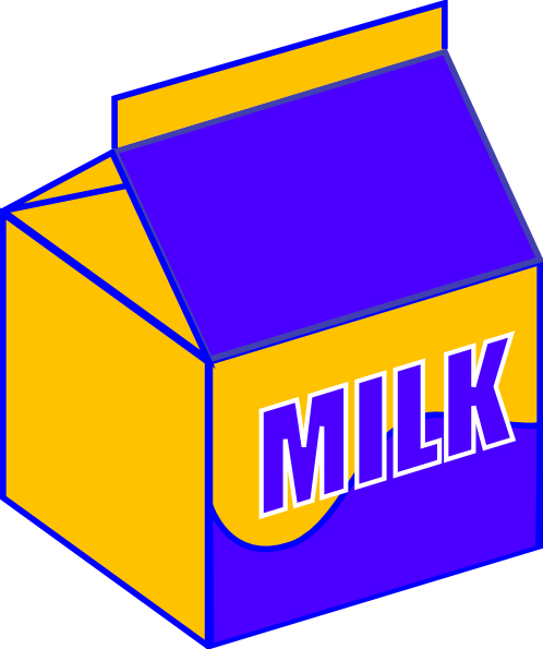 Drinks clipart milk cheese. Free carton download clip