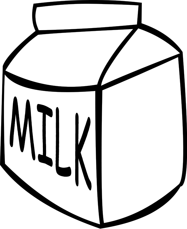 Drinks clipart milk cheese. Food