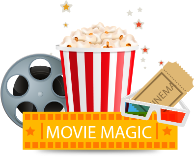 Drinks clipart popcorn. Movie and drink png