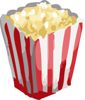 Drinks clipart popcorn. Computer icons maize drink