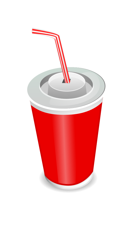 Pop clipart carbonated drink. Free soft pictures download