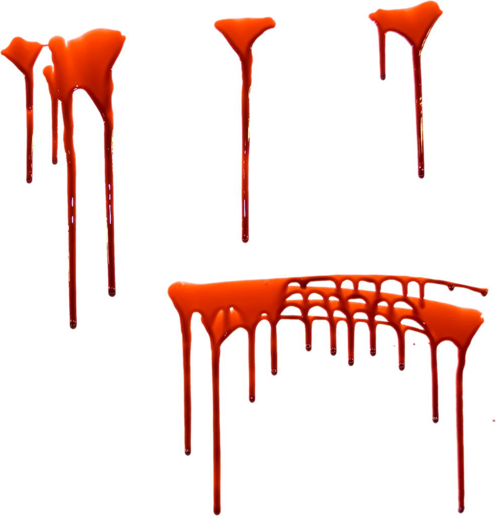 Drip blood png. Clipart peoplepng com