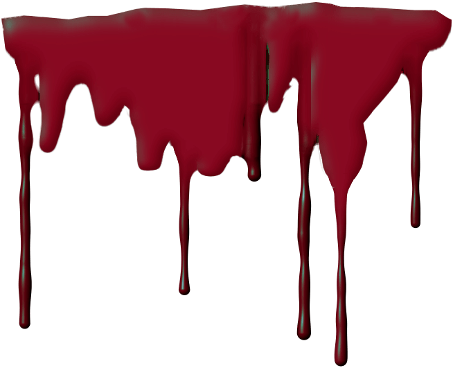 High quality blood transparent. Red drip png image royalty free download
