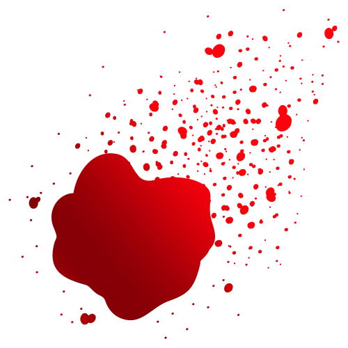 Drip blood png. Transparent image pngpix