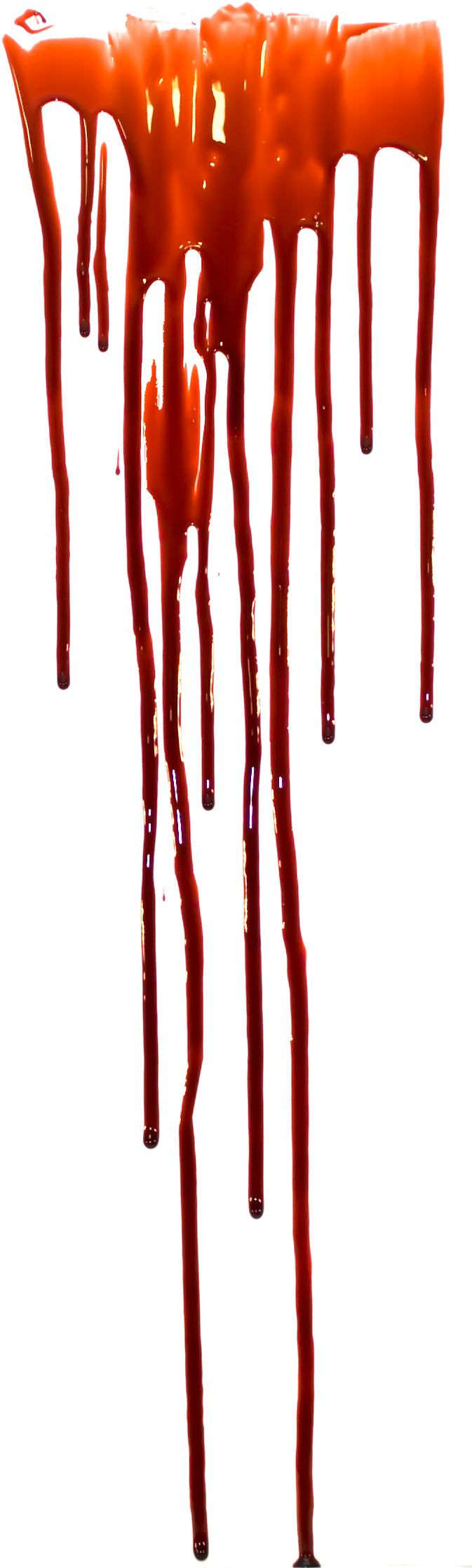 Drip blood png. Splatter fifty eight isolated