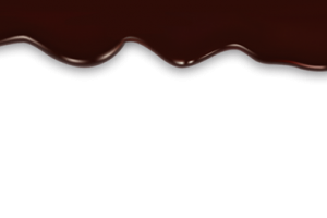Dripping chocolate png. Image related wallpapers