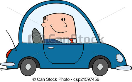 driving clipart