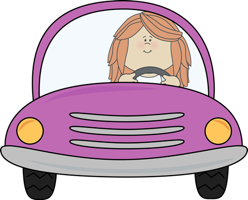 Driving clipart. Free woman cliparts download
