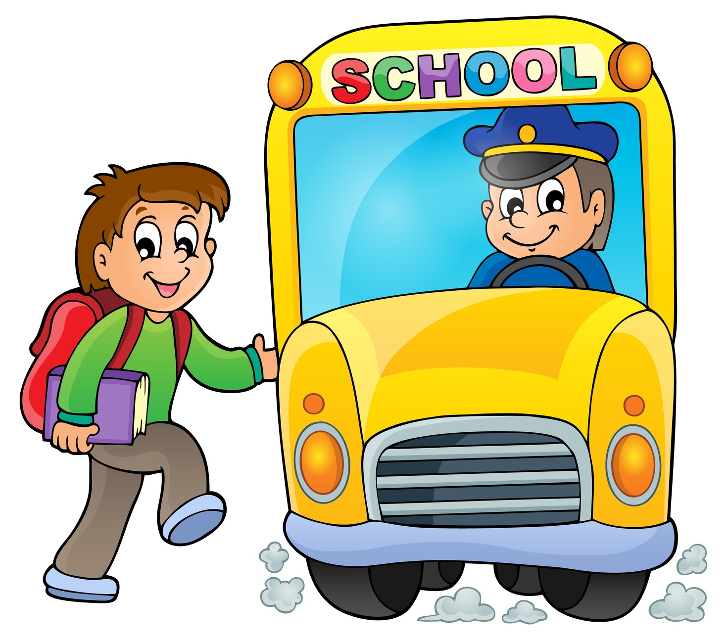Driving clipart driver training. Truck at getdrawings com