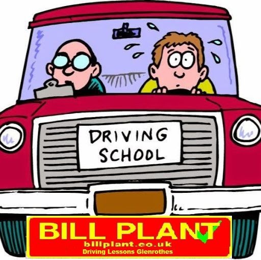 best bill plant. Driving clipart driver training jpg black and white stock