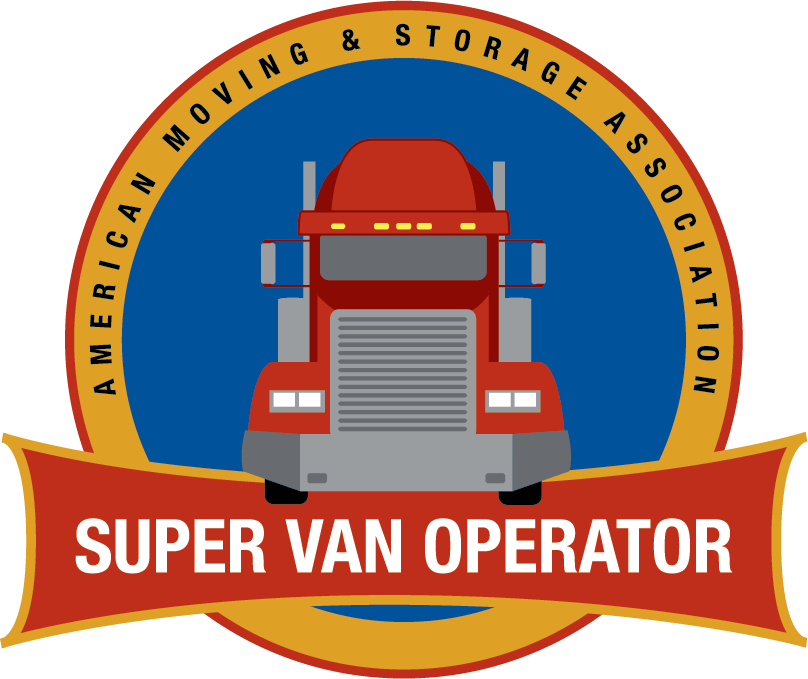 Super operator awards moving. Driving clipart driver van clip library download