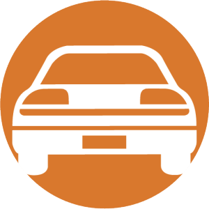 Driving clipart parking pass. Employee transportation services colorado