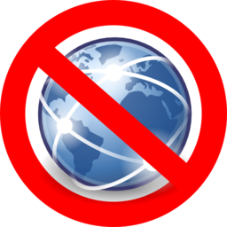 No global pas dinternet. Internet clipart internet sign vector