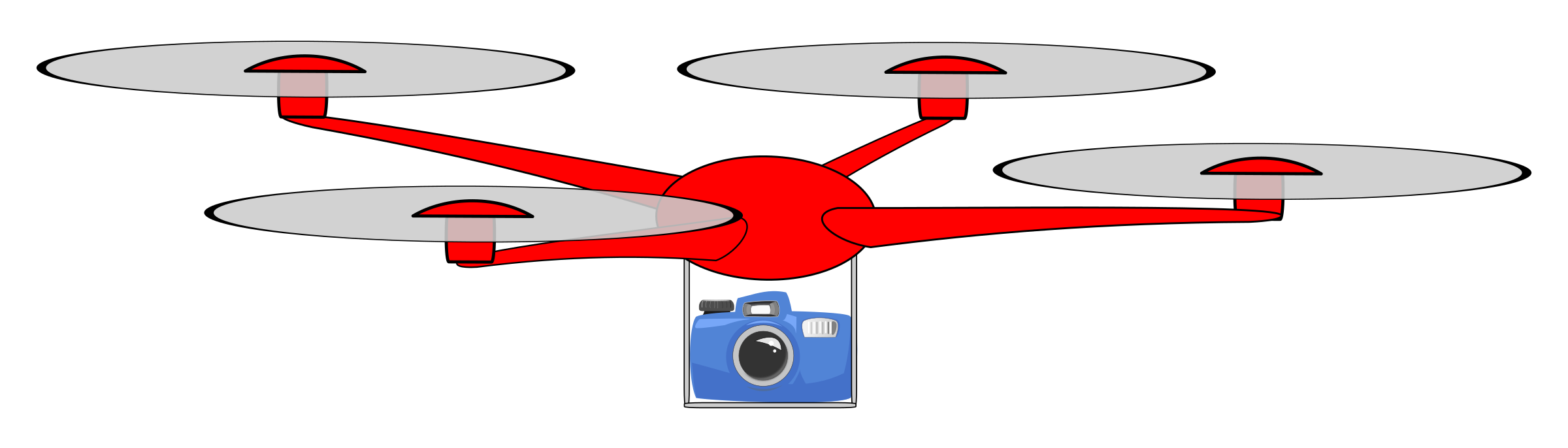 Airport clipart airport dubai. Simple drone with camera