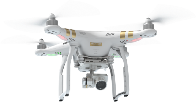 Drone phantom 3 png. Rent a dji professional