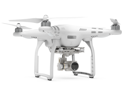 Drone phantom 3 png. Dji amazon drones etc