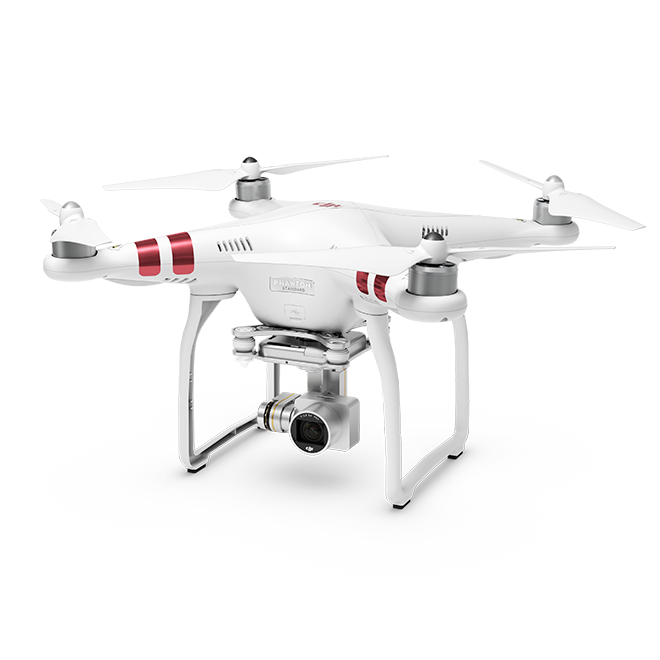 Drone phantom 3 png. Buy standard refurbished unit