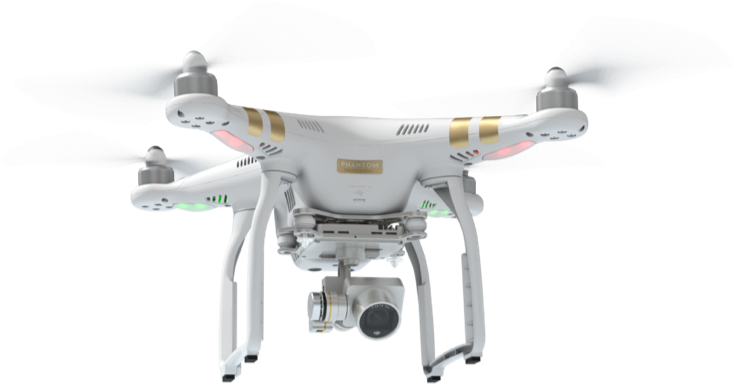Drone phantom 3 png. Professional let your creativity