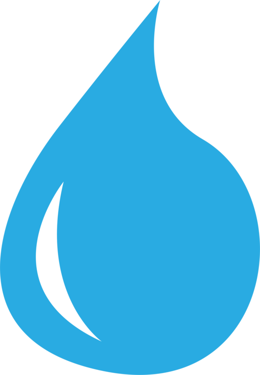 Droplets clipart drawn water. Drop computer icons encapsulated