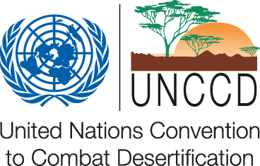 Drought drawing desertification. Un urges effective land