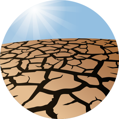 Drought drawing. Public reports