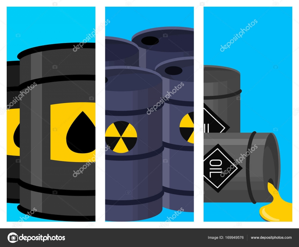 Drum clipart drum container. Oil drums fuel cask