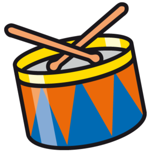 Drum clipart drump. Free