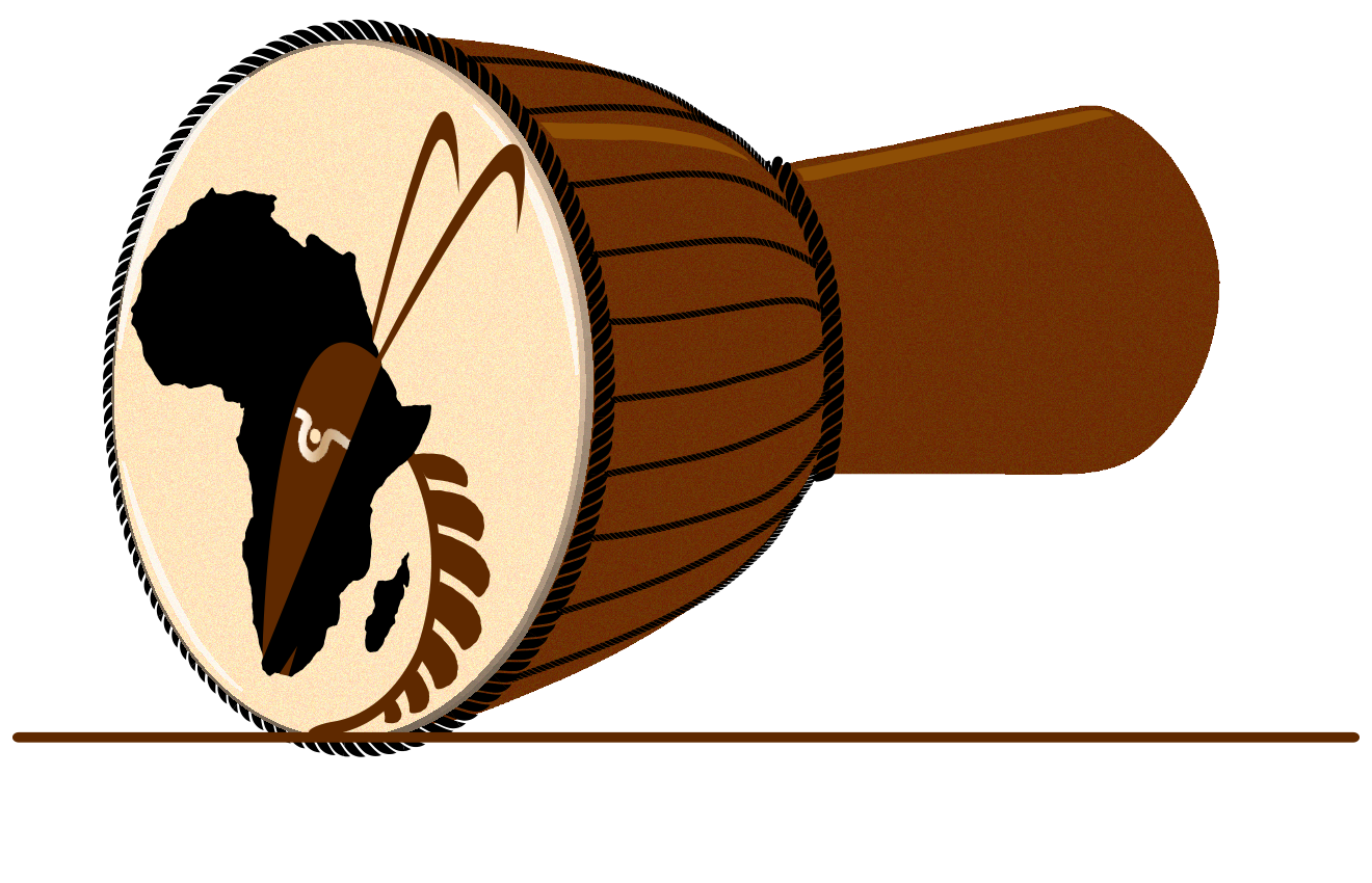 Drum clipart rhythmic. African drums art crafts