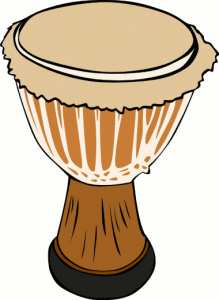 Drum clipart rhythmic. Panda free images info