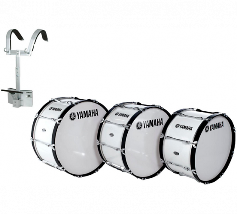 Drumline drums png. The best marching bass