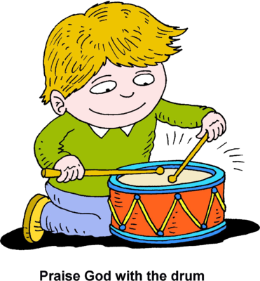 Drums clipart drumming. Image boy playing drum