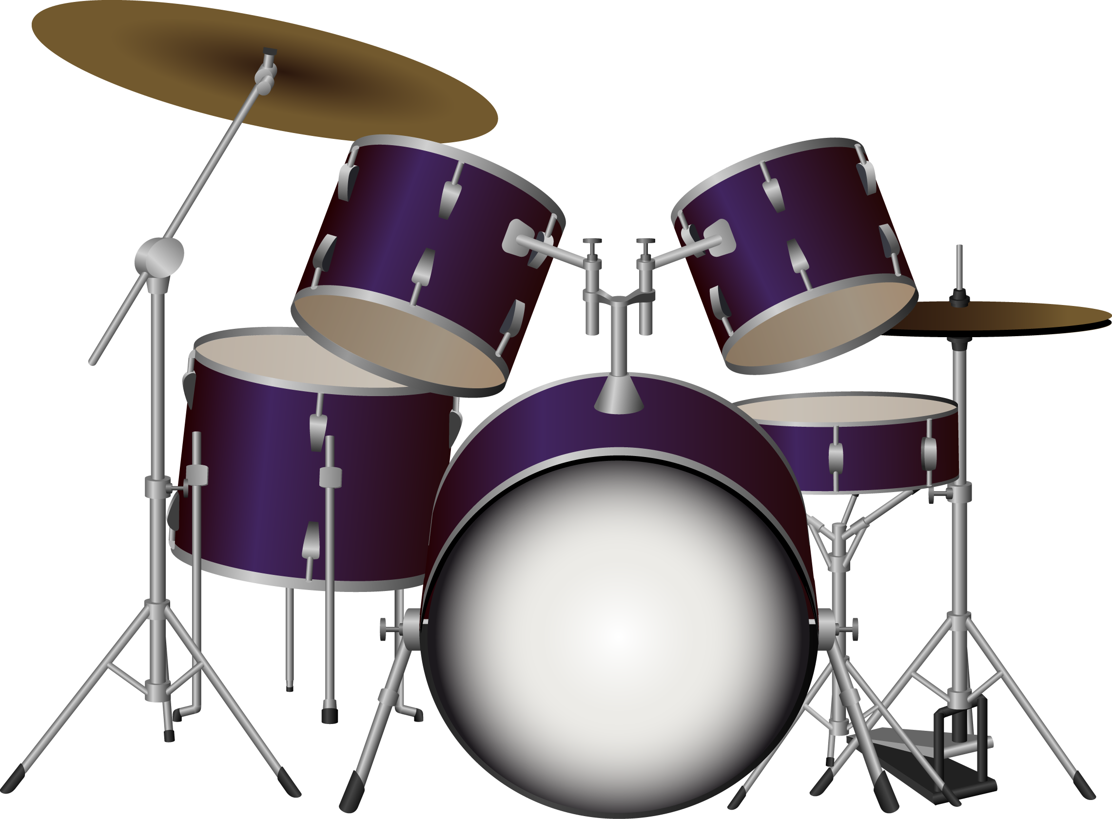 guitar hero drums png