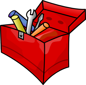 Toolbox clipart carpenter. Free kit cliparts download